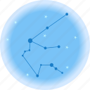 aquarius, horoscope, zodiac, zodiac sign, astro icon