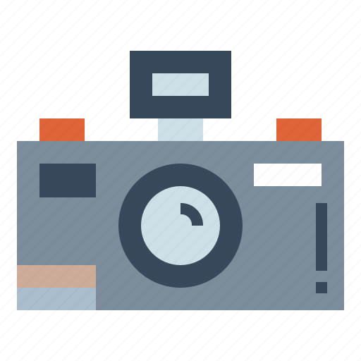 camera, photo, tourist, travel icon