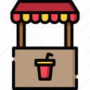 food, stand, restaurant, kitchen, cooking, meal