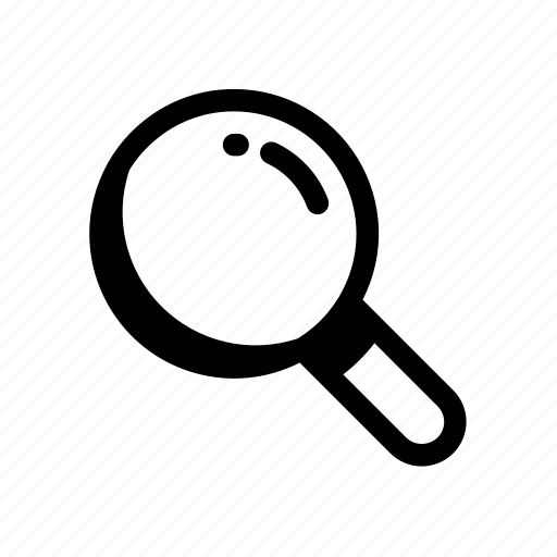 Find, glass, magnifier, magnifying, search icon - Download on Iconfinder