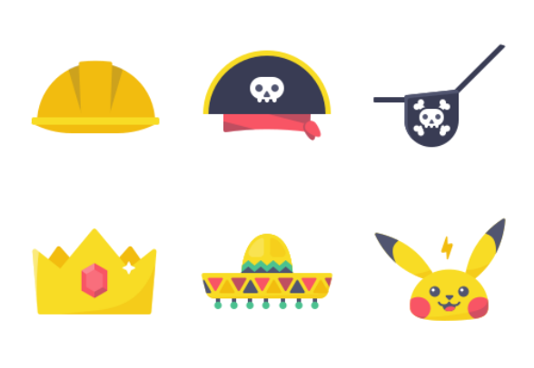 Featured Icons Iconjar