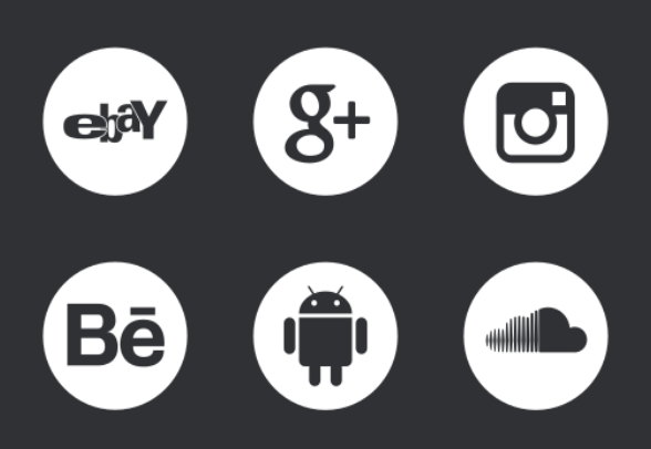 iconsetpiconssocial houzz icons download 2 free