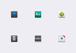 48px icons