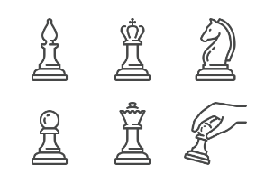 64px: Board Games