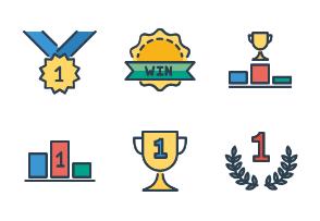 aami flat: Awards
