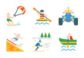 Adventure Sport