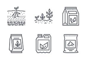 Agriculture, Soil Test