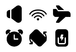 User Interface (Glyph)
