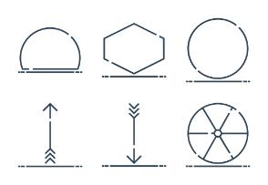 Arrows & Symbols - 1