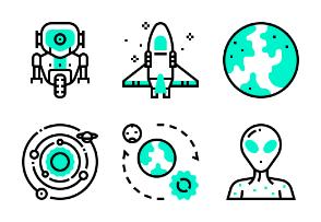 Astronautics Technology