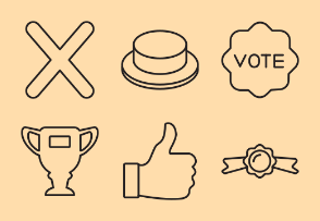 Badges and Votes