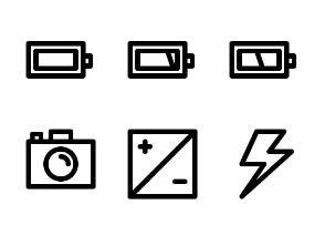 Basic Photography (Line)
