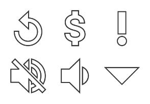 Basic UI  - Outline
