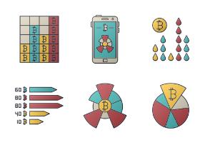 Bitcoin statistic