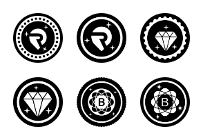 Bitcoins and Cryptocoins