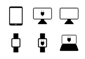 Black Devices