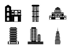 Buildings 5