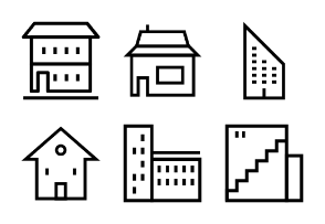 Buildings and Furniture Vol 2