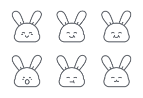 Bunny Faces
