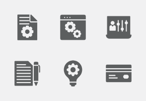 Business and Finance Glyphs vol 2