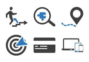 Smart Business Icons