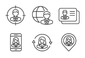Business People - Set 3