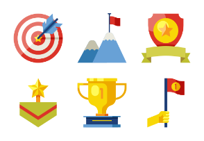 Awards and Achievement - BZZRICON Flat