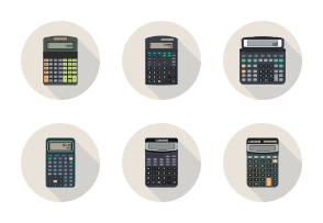 Calculator vol 3