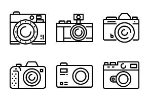 Camera and Equipment