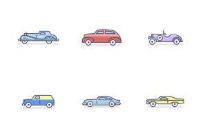Cars - Color