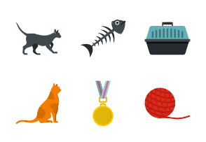 Cat care tools