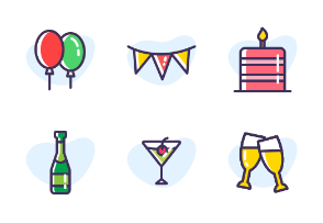 Celebration Party - Color