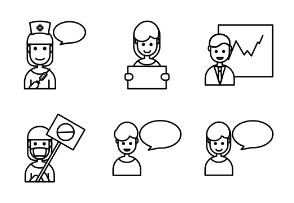 Communication Interaction