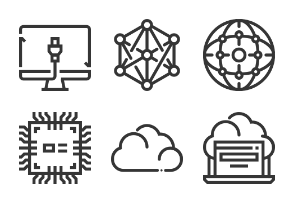 Computers and network