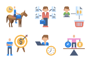 Concentration Flaticons
