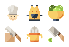 Cooking flaticon