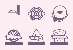 Cooking (glyph)