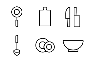 Cooking (Outline)