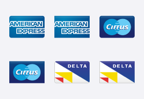 Free PNG Credit Card, Debit Card and Payment Icons