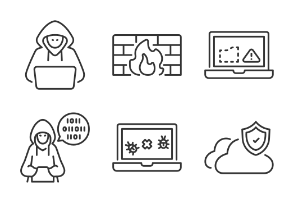 Cyber crimes and Protection Outline