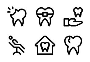 Dental - Jumpicon (Line)