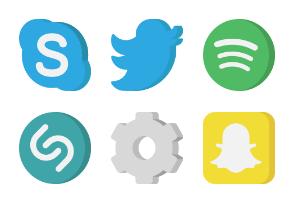 Desktop & Mobile App - vol. 3
