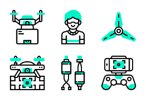 Drone Elements