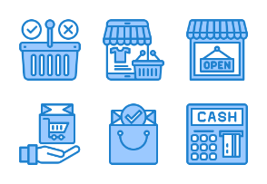 E Commerce and Shopping