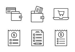 Linicons: E-Commerce
