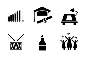 Education: School & College