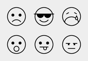 Emoticon Emoji