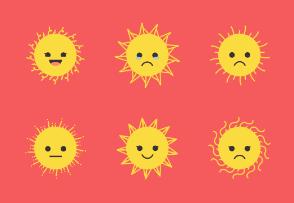 Emotional Suns