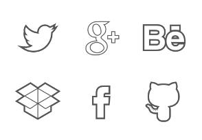 Entoni - Social Media