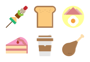 Fast food and Drinks